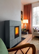 pellet stove ray -2